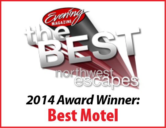 2014 Award Winner: Best Motel
